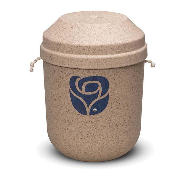 biologische eco urne