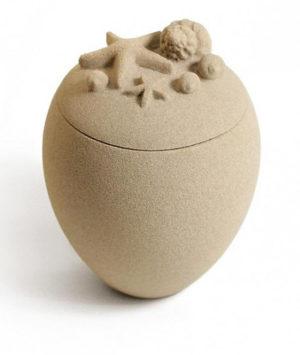 biologische eco urne liter wd urn oceana