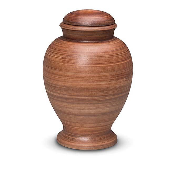 biologische eco urne liter BU