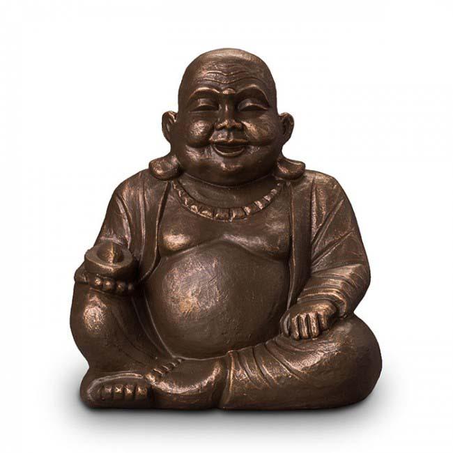 buddha art urne liter ugkb
