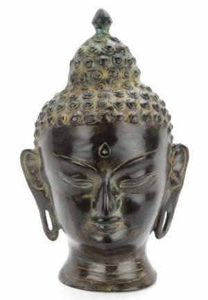 buddha art urne unendlichkeit serenity