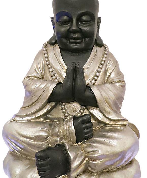 chinesische buddha urne liter zv bxl