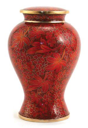 cloisonne urne etienne herbst liter tb cl