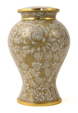 cloisonne urne etienne opal liter tb cl