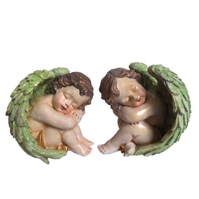 engel duo urne fur immer schlafen
