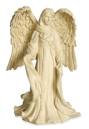 engel mini urne angel of grace