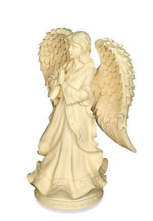 engel urne heiter beten