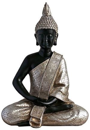 extra grosse thailandische meditation buddha urne