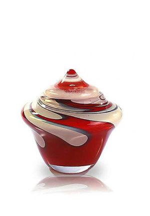 glasurne urne annubis sonnenblume liter anurk
