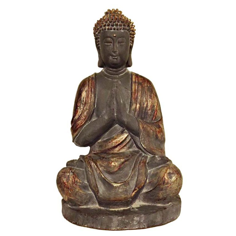 grosse amithaba meditation buddha urne