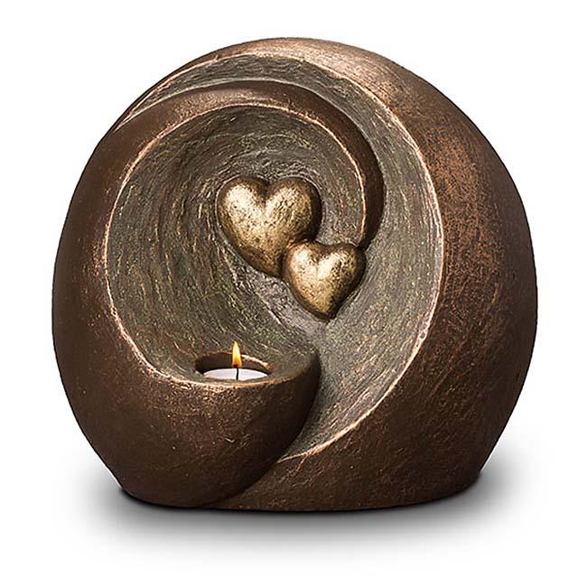 keramik art urne ewiges engagementliter UGK