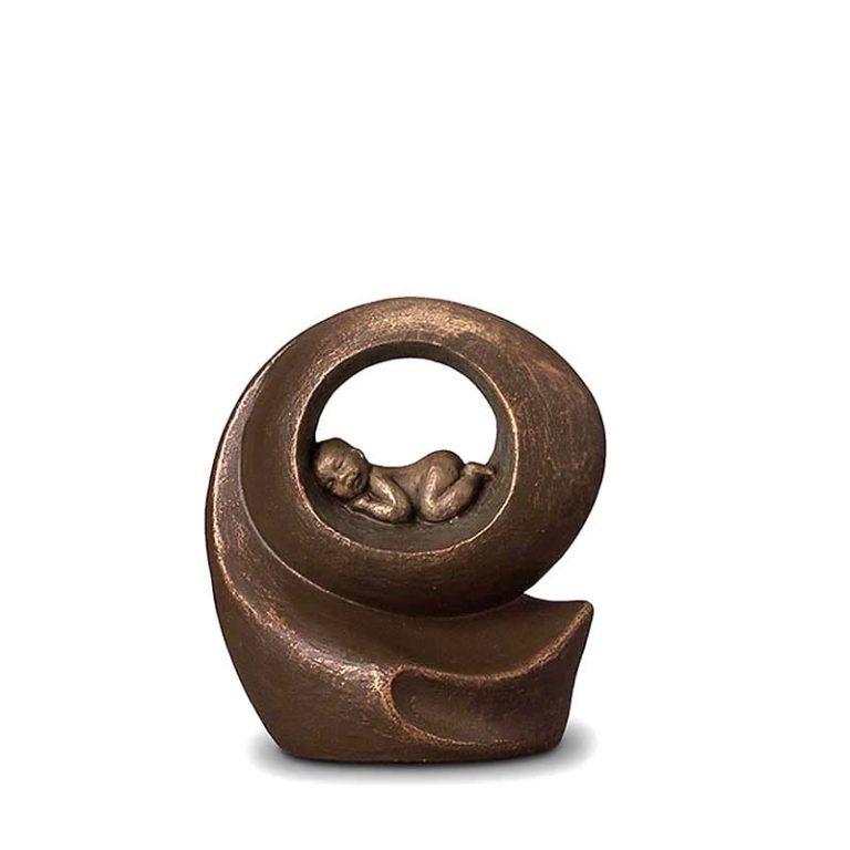 keramik art urne gepasst