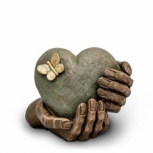 keramik art urne herzschmerz liter UGK