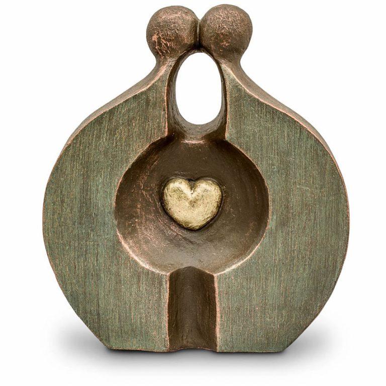 keramische art urne erinnern liter UGKC