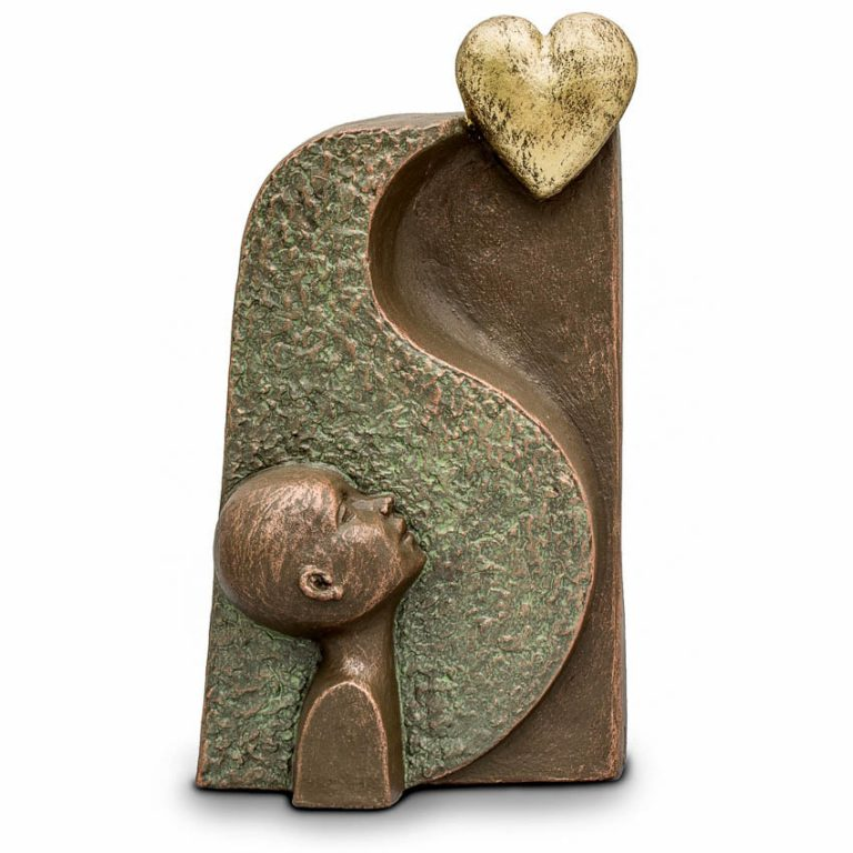 keramische art urne greifbar liter UGK