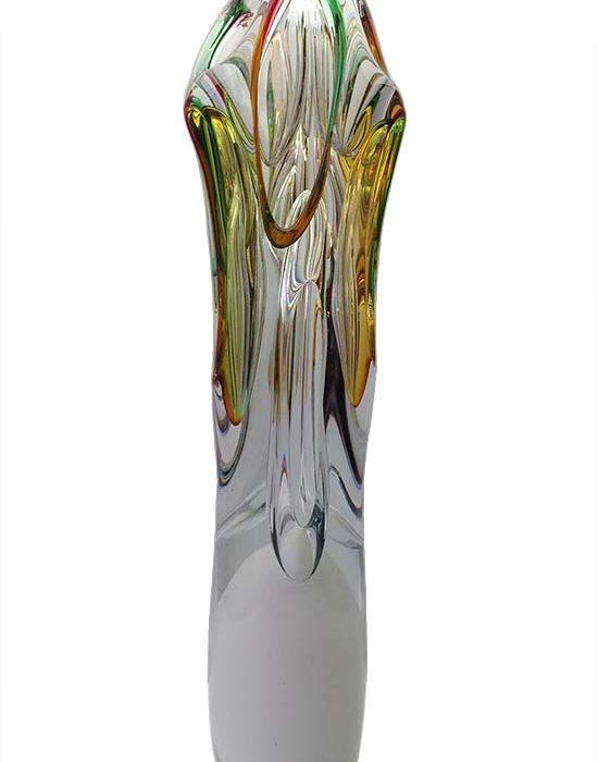 kristallglaser d cosmos urne