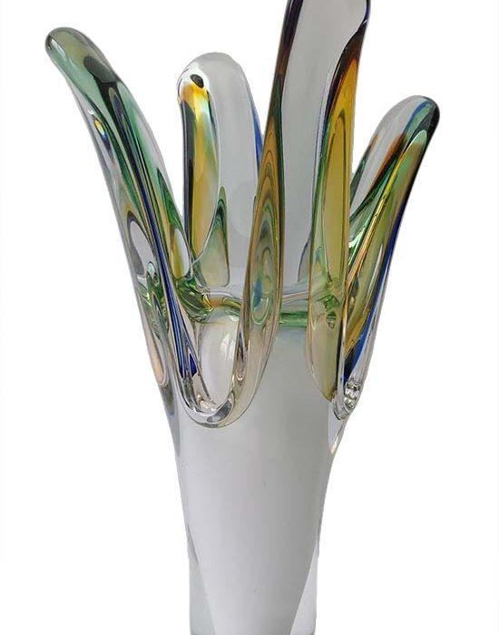 kristallglaser d crown urne