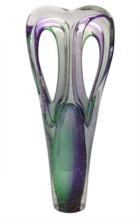 kristallglaser d heartbeat urne