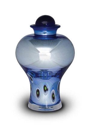 kristallglaser urne