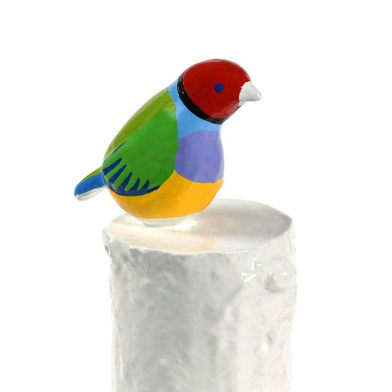 kunstharz mini urne herlicher fink