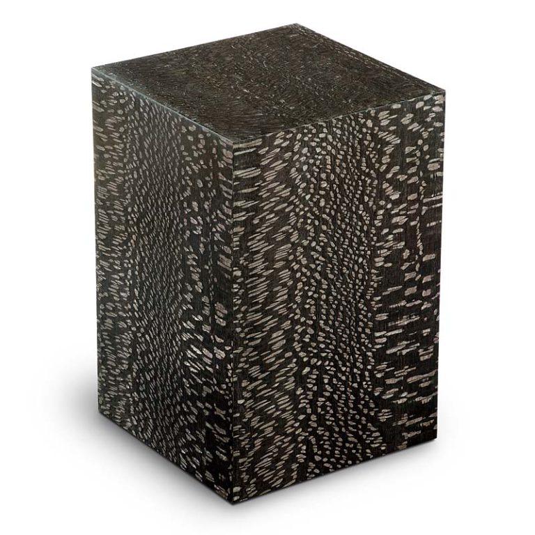 rechteckige urne essential carvalho liter urvesp