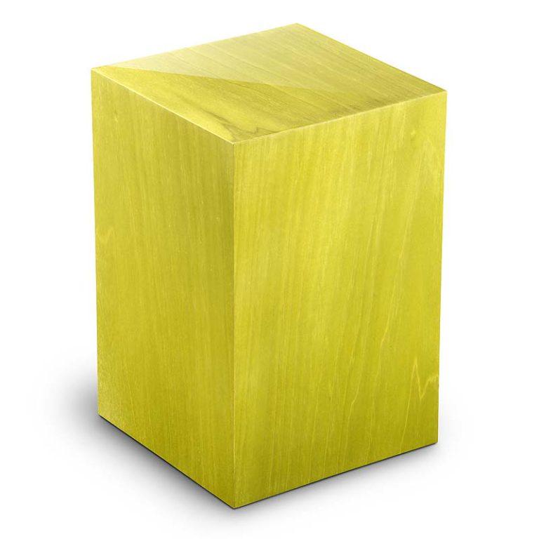 rechteckige urne essential erica liter urvesl
