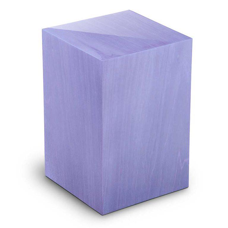 rechteckige urne essential viola liter urvesl