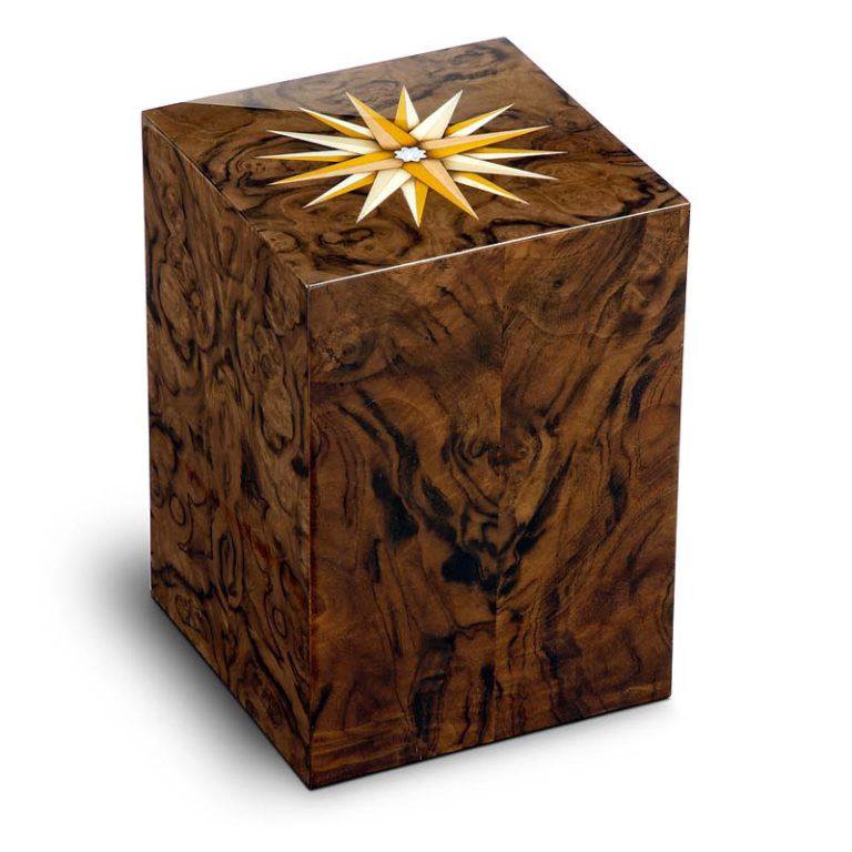 rechteckige urne essential windrose noce liter urvrvl