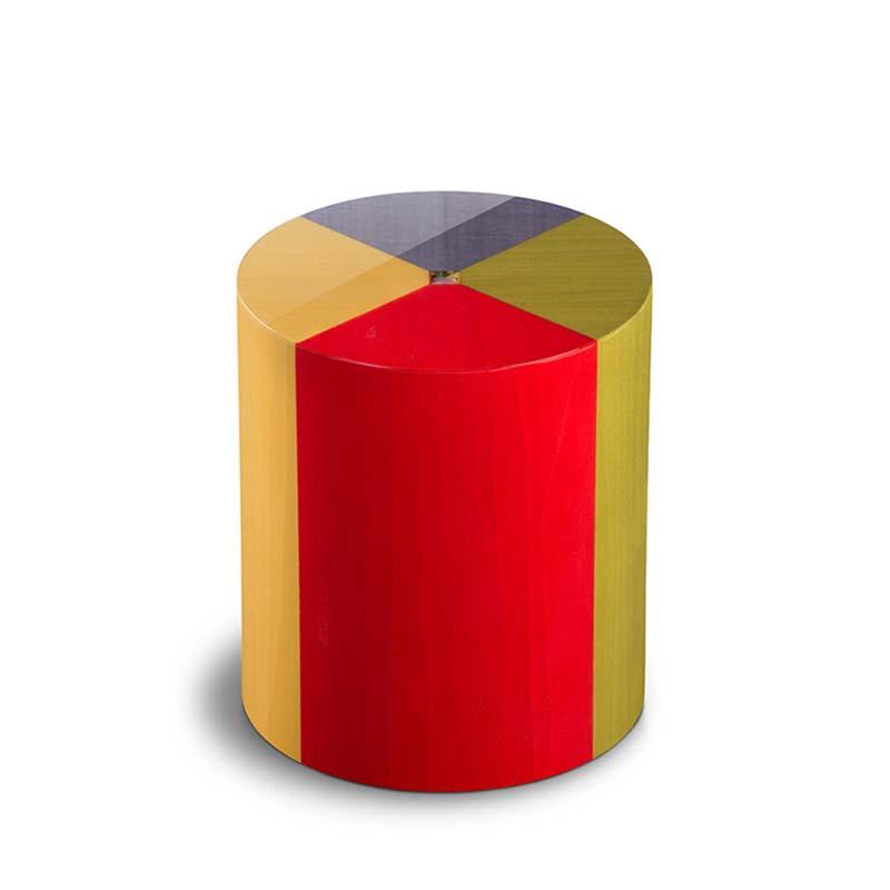 zylinder urne columbarium pisa arlecchino 5 liter. Black Bedroom Furniture Sets. Home Design Ideas