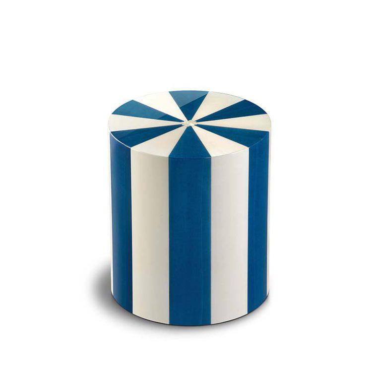 zylinder urne columbarium pisa blu liter urcopl