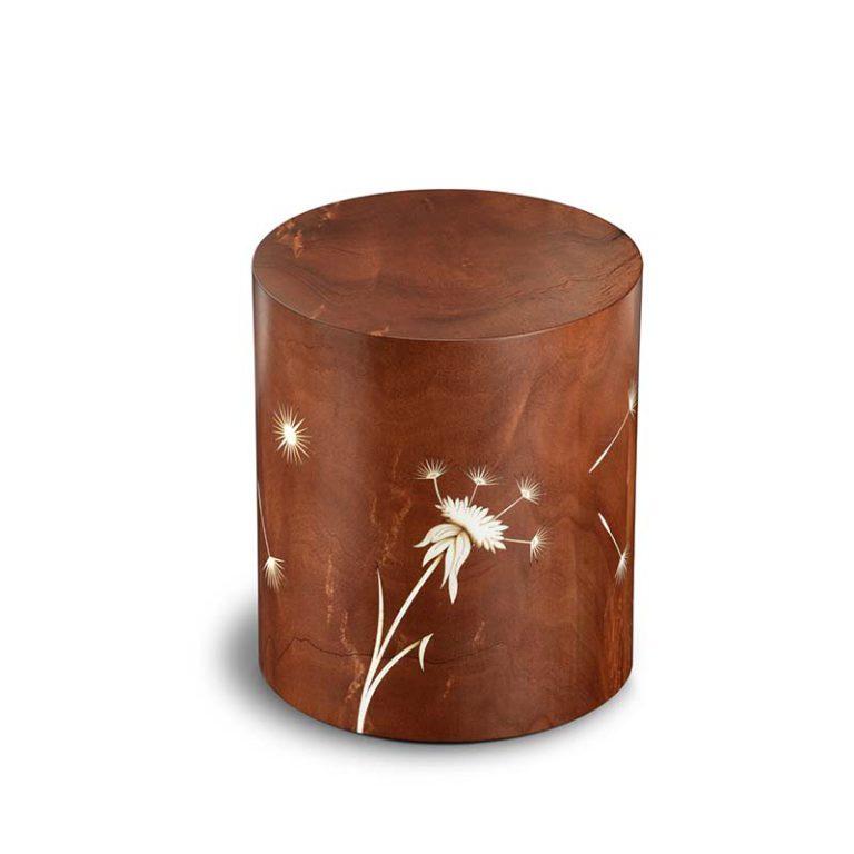 zylinder urne columbarium pisa denti dei leone marone liter urcopp