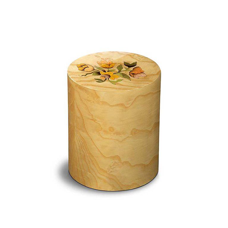 zylinder urne columbarium pisa mazzo dei fiori liter urcopl