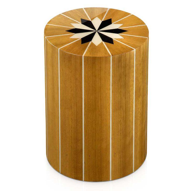 zylinder urne pisa aquarama teak liter urpxxl
