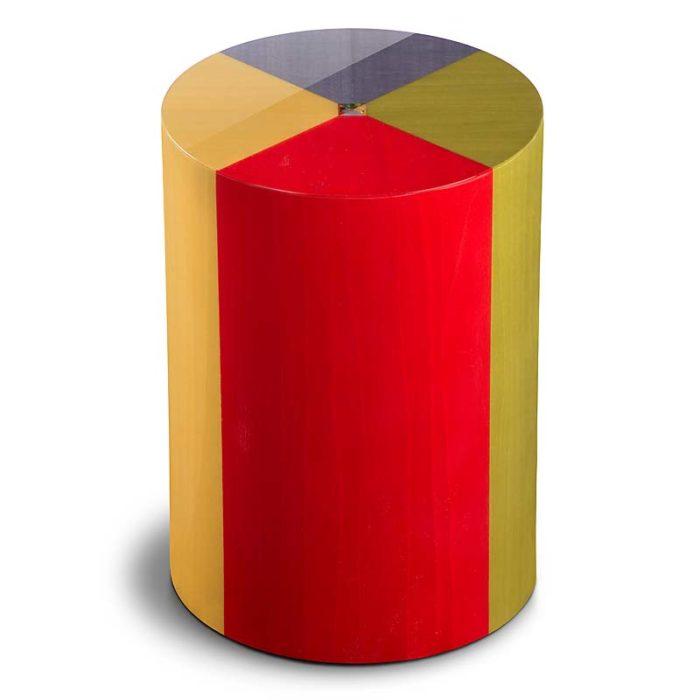 zylinder urne pisa arlecchino liter urpxxl