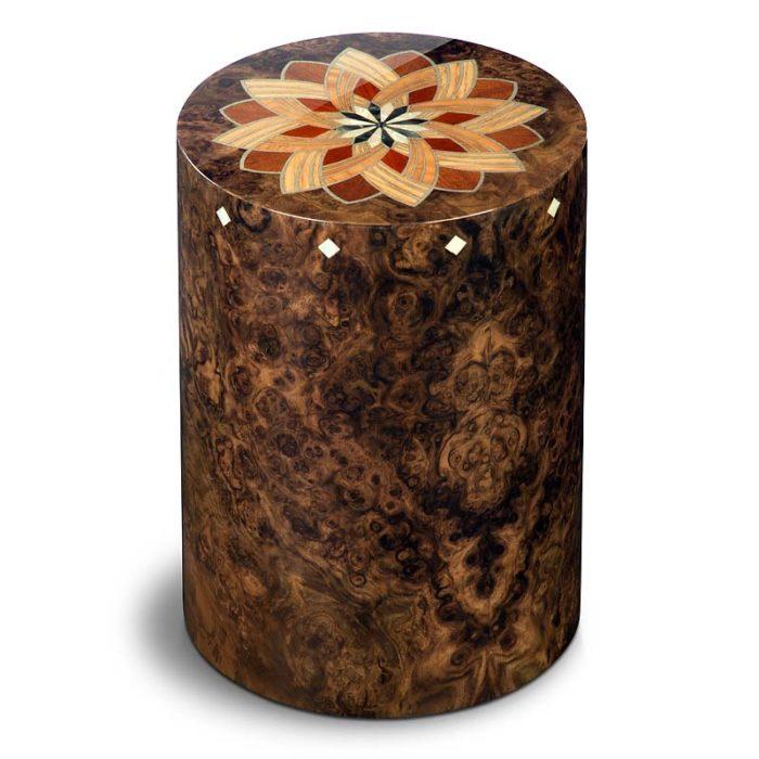 zylinder urne pisa girandola madrona liter urpxxl