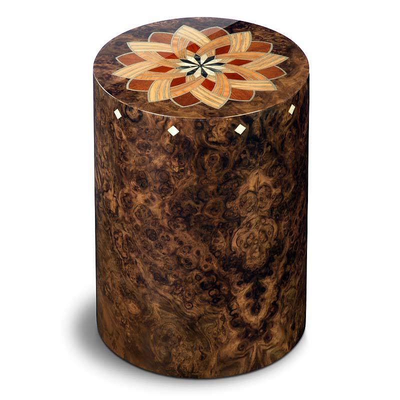 zylinder urne pisa girandola madrona 7 liter billige. Black Bedroom Furniture Sets. Home Design Ideas