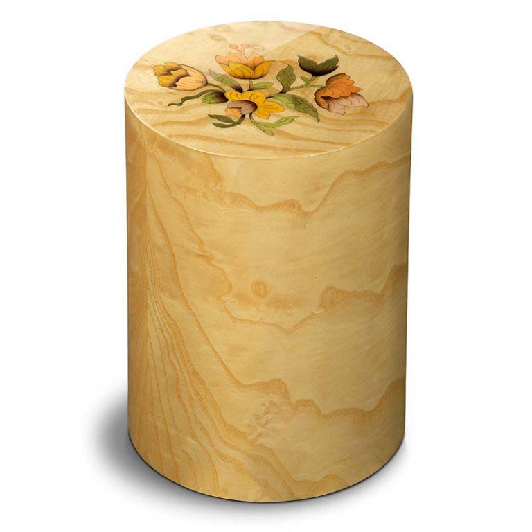 zylinder urne pisa mazzo dei fiori liter urpxxl