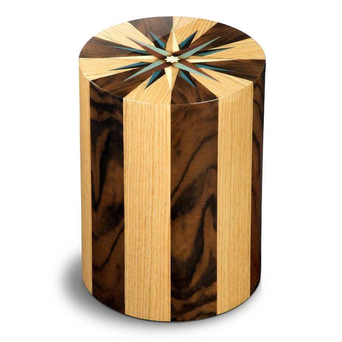 zylinder urne pisa noce rovere liter urpxxl