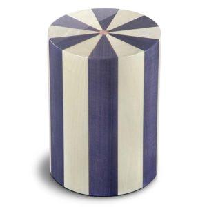 zylinder urne pisa viola liter urpxxl