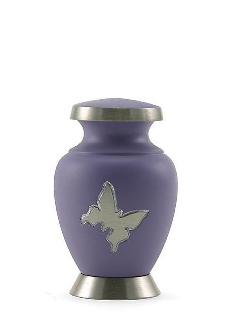 aria schmetterling mini urne