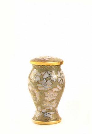 etienne opal cloisonne mini tierurne