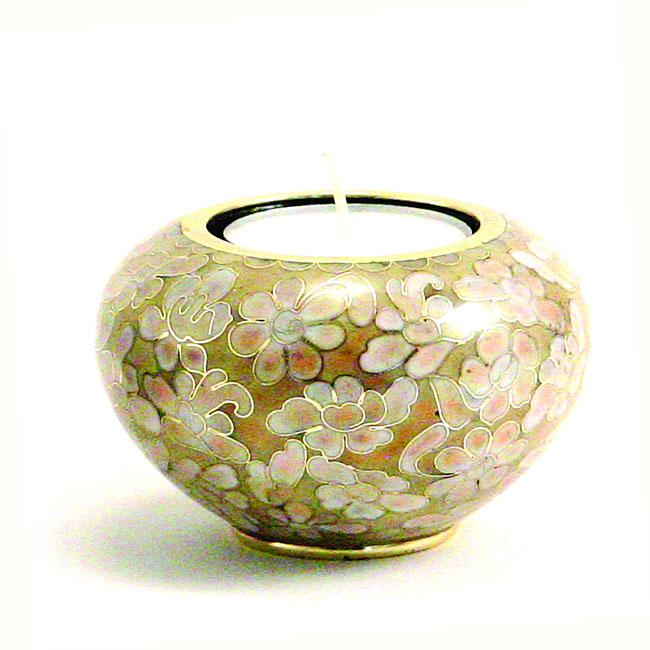 etienne opal cloisonne speicherlicht tierurne