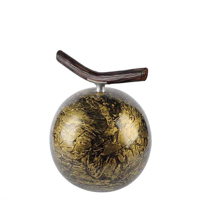 fruchtiger metallic urne kleine