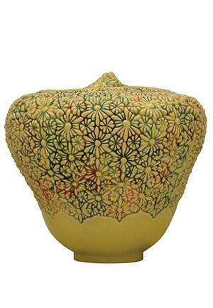 keramische urne liter wd uhy