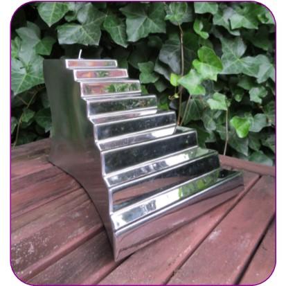 kleine rvs stairway to heaven urne