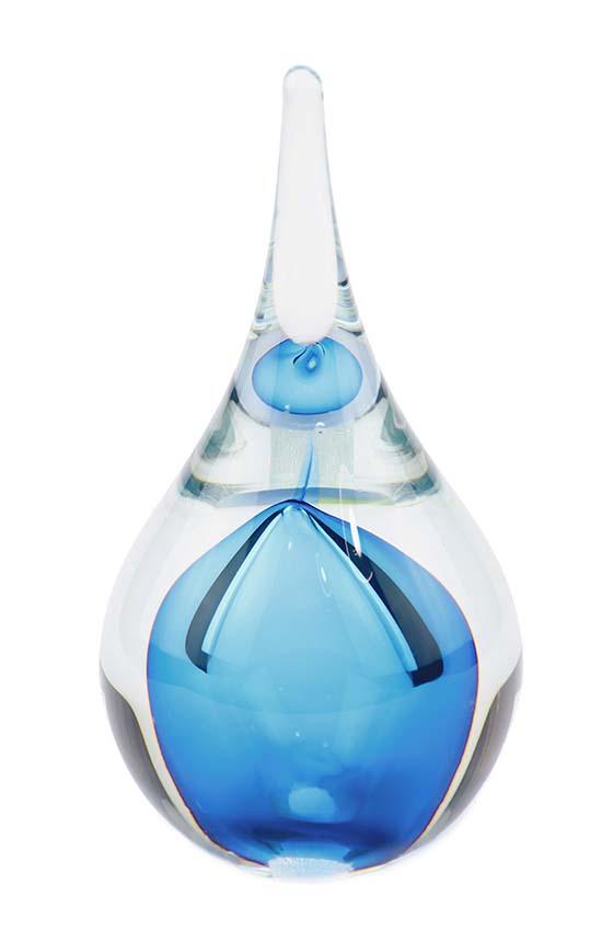 kristalglasser D mini trane tierurne