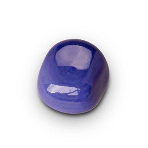 kuscheln mini tierurne blau