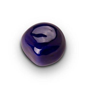 kuscheln mini tierurne kobaltblau