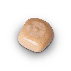 kuscheln mini tierurne sandfarbe
