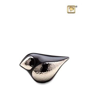 mini seelenvogel urne